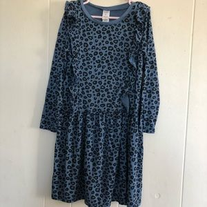 Carter's Kids Dress Sz 7